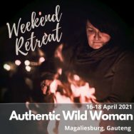 Authentic Wild Woman Weekend Retreat
